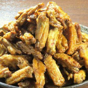 神田の鶏料理専門店[とりいちず]の絶品手羽唐